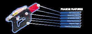 Helios Pro Phasor Features