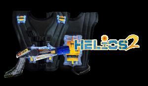 Helios 2 Banner
