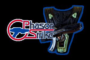 Phasor Strike banner