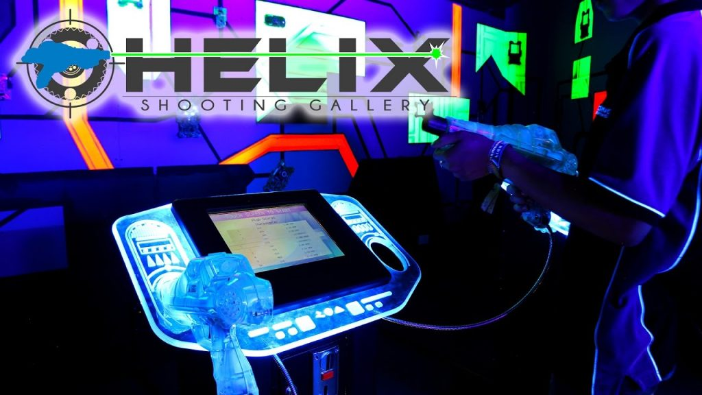 Helix Max