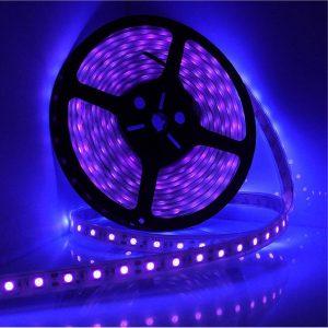 Laser Tag UV Led