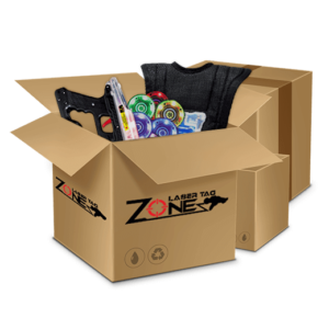 zone laser tag boxes