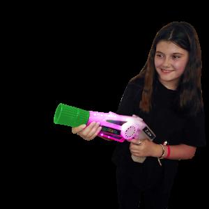 Begeara Laser Tag - Kids