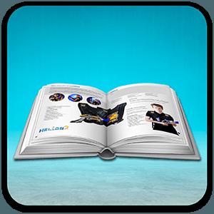 Zone Laser Tag - Info Book
